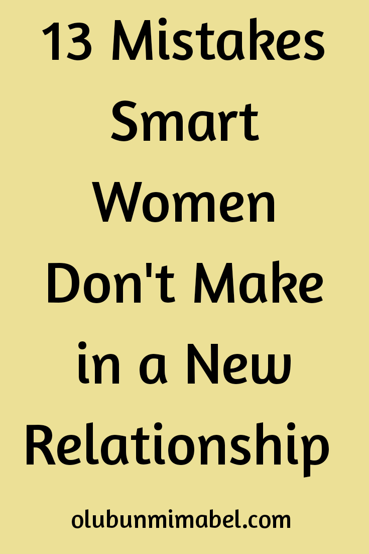 13 Mistakes B*tches Don't Make With a New Guy (from Sherry Argov's Why Men Marry Bitches)
