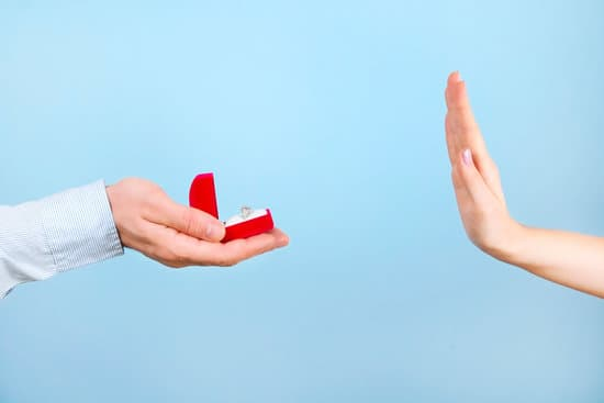 Why Women Turn Down a Marriage Proposal