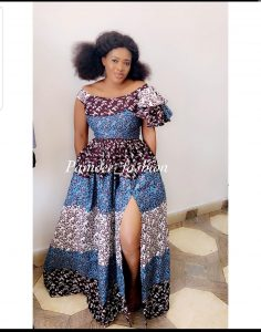 100+ Unique Latest Ankara Styles for Ladies