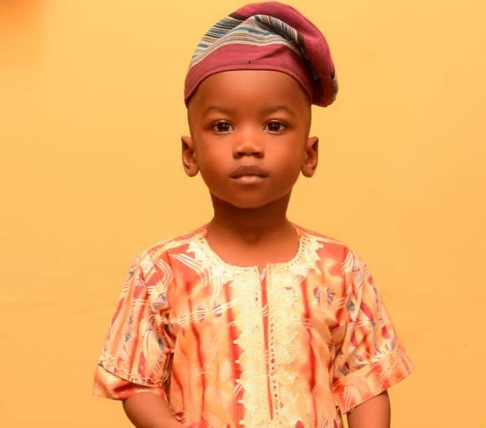 yoruba boy names